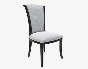 3D Chair classic 01