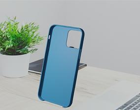 Apple Iphone 12 PRO TPU case 3D printable model