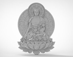 Thailand buddha 3D models for artcam and aspire