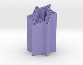house Penholder 3D printable model