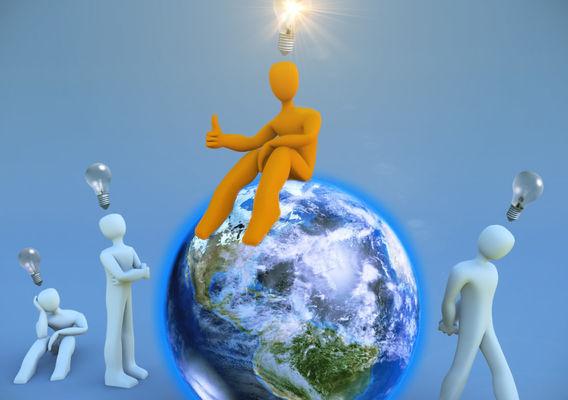 Triumphant Ideas