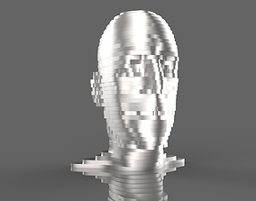 3d Metalmorphosis 3D