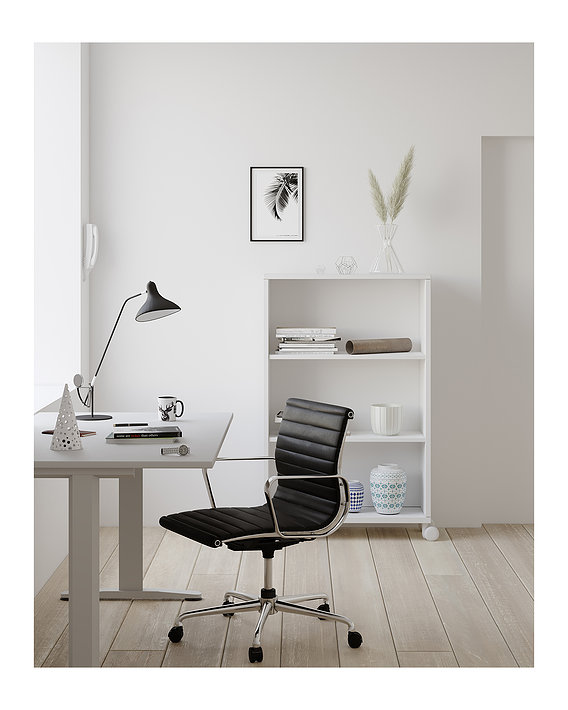 Simple Workplace