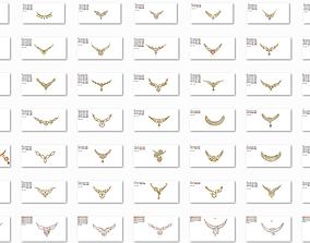 64 women pendant jcd jewelcad render 3D print model