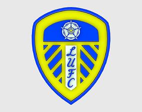 3D Leeds Logo
