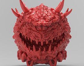 Cacodemon 3D printable model