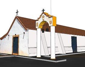 Architecture-Religion-God-Culture-Temple-0133 3D
