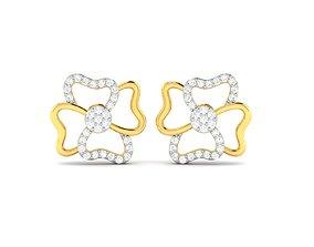 Earrings - 71107 3D printable model