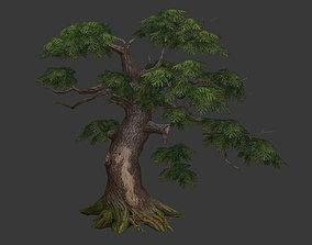 Pine Tree model VR / AR ready