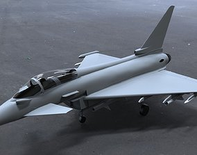 Euro Fighter 2000 3D