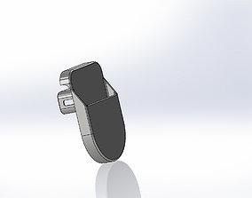Samsung Sx Mobile Phone Stand 3D printable model