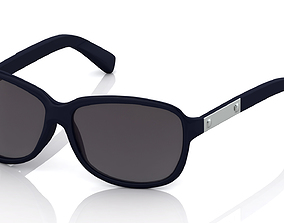 Eyeglasses for Men and Women 3D printable model lens