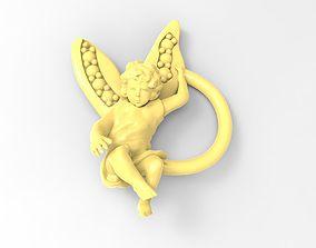 Cupid 3D printable model