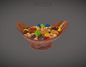 Swiss Mix Trail Mix 3D model