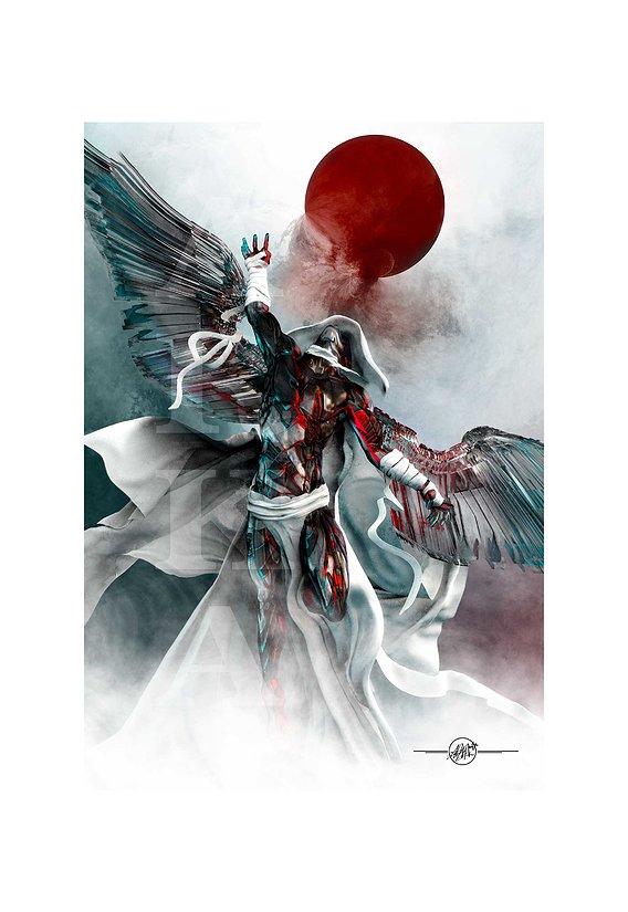 armored angel 2