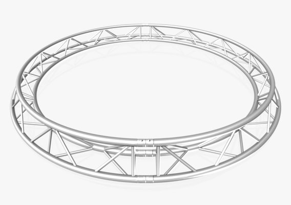 Circle Triangular Truss (Full diameter 300cm)
