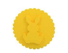 Cookie stamp - Stamp 3D printable model cookie