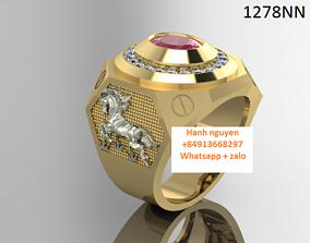 template 3D bracelets - jewelry 3d - 3d finger ring