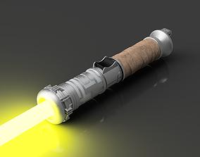3D printable model Duty and Resolve - Jedi Fallen Order 1