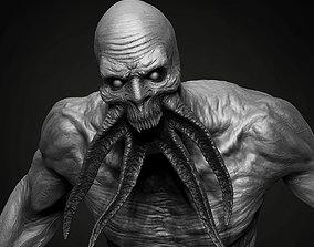 3D print model Bloodsucker STALKER