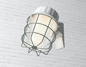 3D model lamp 21 am158