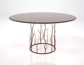 3D model Enchanted Dining Table