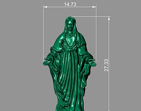 DUC MARIA 3D print model