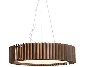 3D model Lamp Rotor