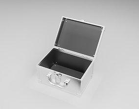 Multifunction Tool Case Presentation Box 3D model