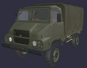 3D asset SUMB BS