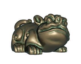 3D print model karlsson Quod Xiu