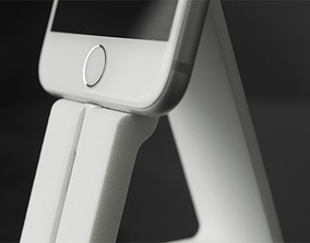 3D printable model Affinity Stand iPhone Holder and