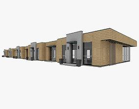 3D Trade Pavilion Shop
