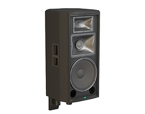 3D Audio Speaker