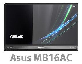 ASUS ZenScreen MB16AC 3D