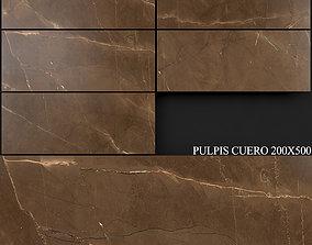 Keros Pulpis Cuero 200x500 3D model