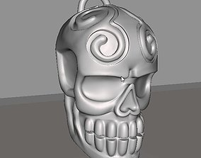3D printable model Calaverita