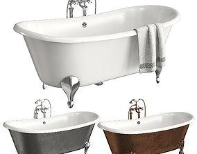 3D Devon Devon ADMIRAL Bath