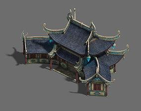 3D model Shushan - Los North Room