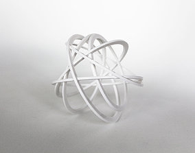 030a - Decorative Sphere Puzzle - 3D printable model