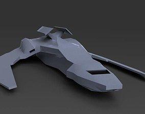 Shockwave 3D printable model