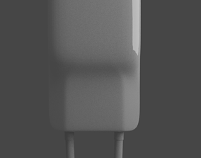 USB Charger 3D model