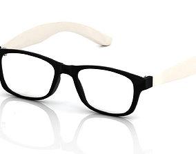 3D printable model Eyeglass for Men