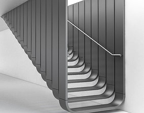 3D Stair-07