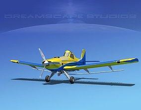 EMB-202A Ipanema V06 3D