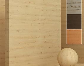 Wood material - Oak seamless 3D tree