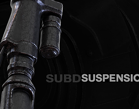 3D 13 Suspensions SUBD