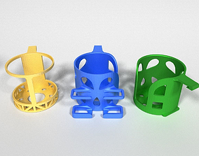 Car Cup Holders 3D printable model
