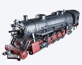 3D model Traine