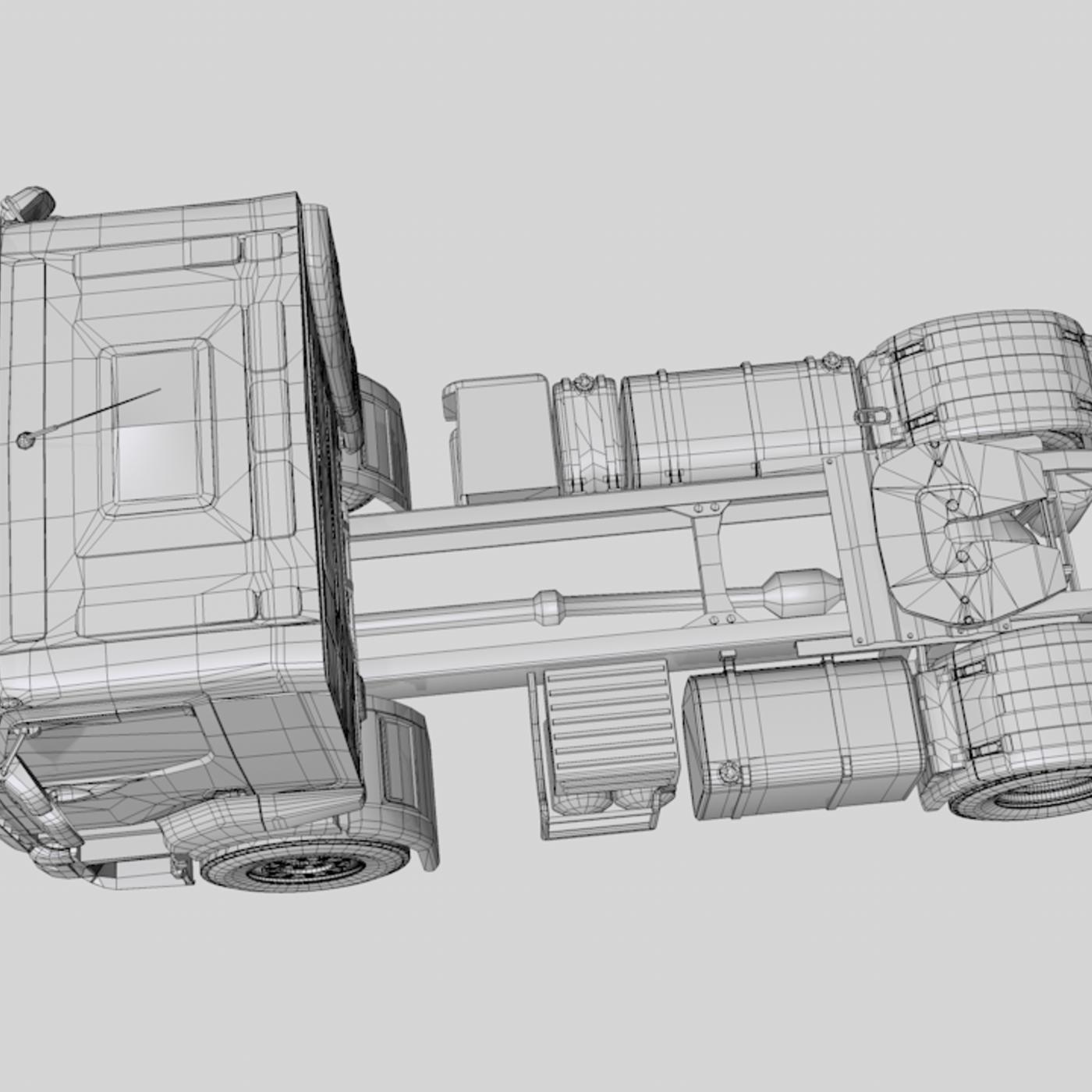 Renault Lander 4x2